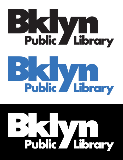 Image result for brooklyn public library logo