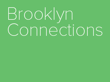 Brooklyn Connections application