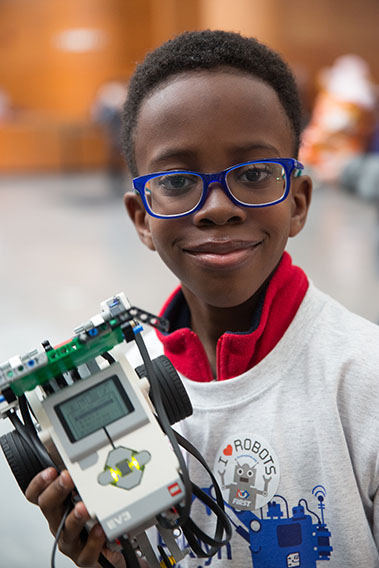 Brooklyn Robotics League