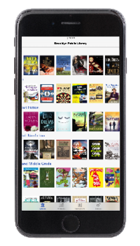 How To Ebook From Library To Iphone