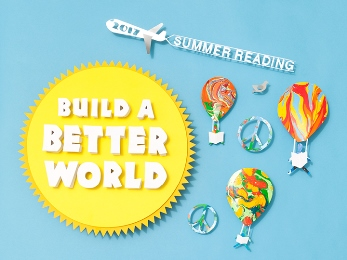 Summer Reading 2017 logo