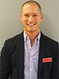 Anthony Mazza, Downtown Brooklyn Store Manager, Macy's
