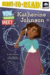 Katherine Johnson (You Should Meet Series)