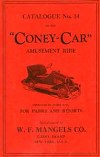 Coney Car Catalog