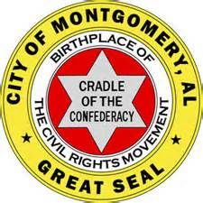 City of Montgomery seal
