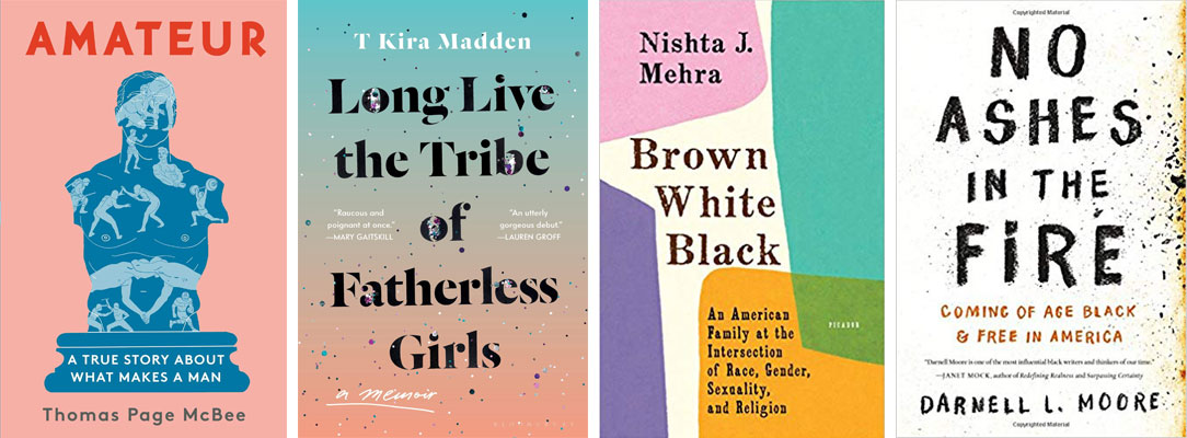 Memoirs to Read During Pride Month (And All Year Round