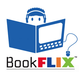 Bookflix - resource image