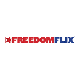 Logo image for FreedomFlix