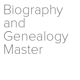 Biography and Genealogy Master Index - resource image