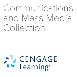 Logo image for Communications and Mass Media Collection
