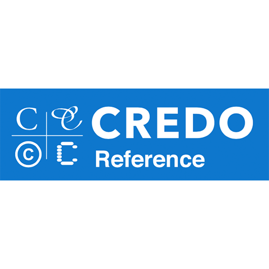 Credo Source Reference (Infobase) - resource image