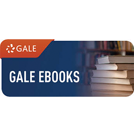 Logo image for Gale eBooks
