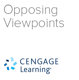Opposing Viewpoints - resource image