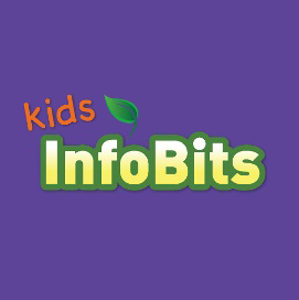 Kids InfoBits - resource image