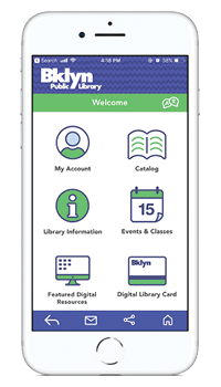 bpl mobile apps brooklyn public library