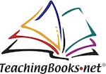 Teachingbooks.net logog
