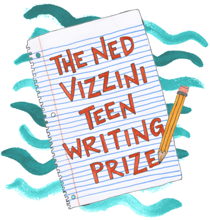 Ned Vizzini Teen Writing Prize