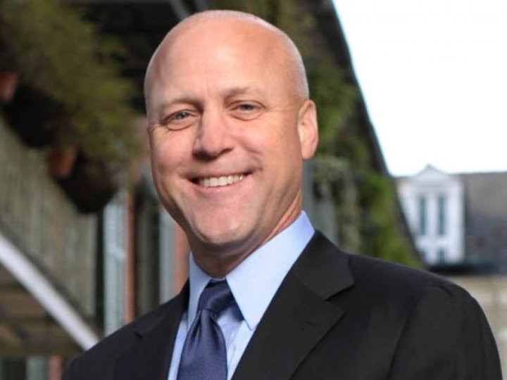 New Orleans Mayor Mitch Landrieu: The 2018 Kahn Humanities Lecture