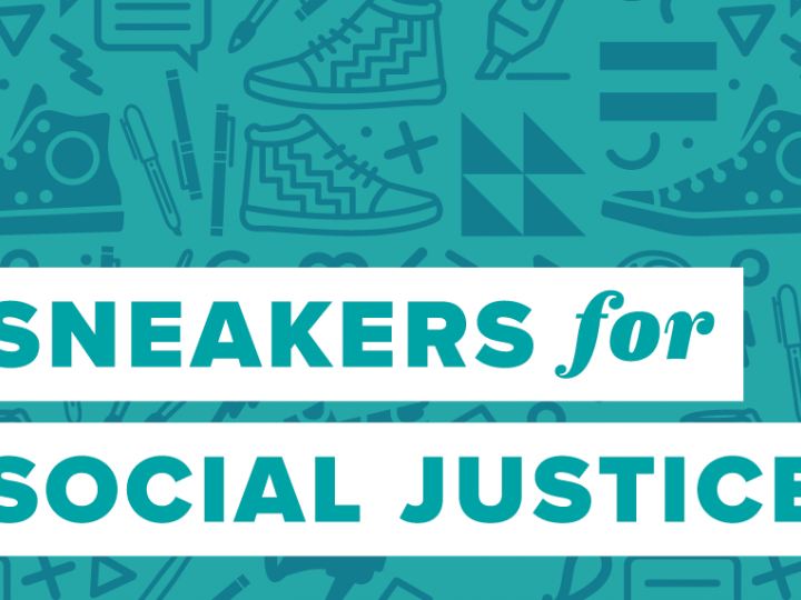Sneaker for Social Justice, Brooklyn Public Library