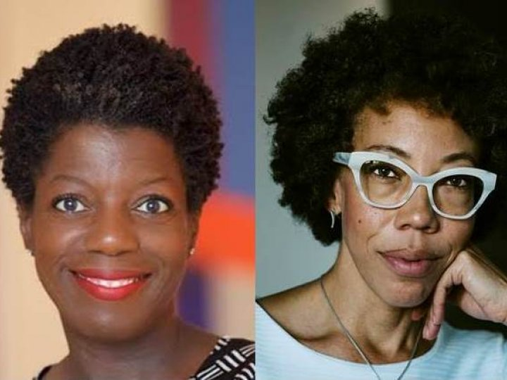 Bard at BPL Lunch Hour Talks: Amy Sherald with Thelma Golden, BPL Program