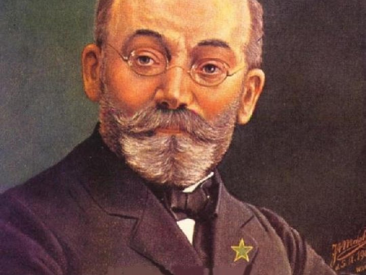 dr l l zamenhof tried to create a universal language Learn all about esperanto the most spoken constructed language in the world designed by dr l l zamenhof in the 1870s and 80s, this language was created t.