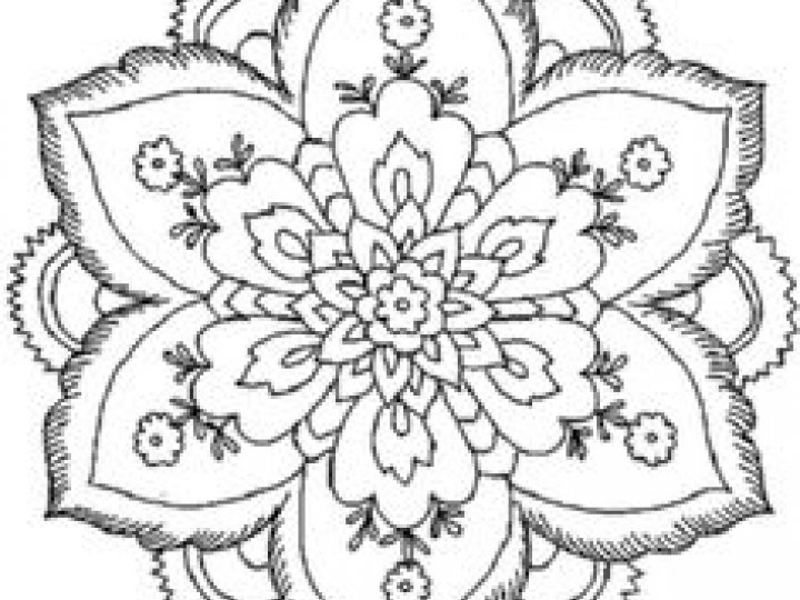 Adult Coloring | Brooklyn Public Library