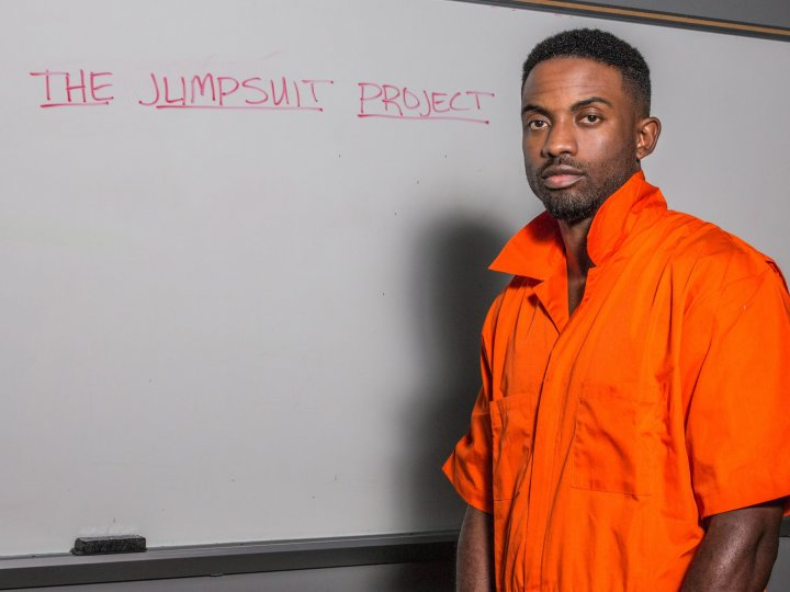 The Jumpsuit Project - Sherrill Roland