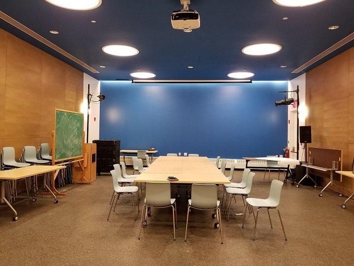 Kensington Branch Meeting Room