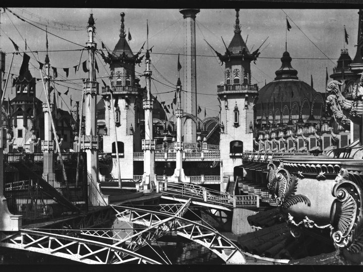 Luna Park, 1903
