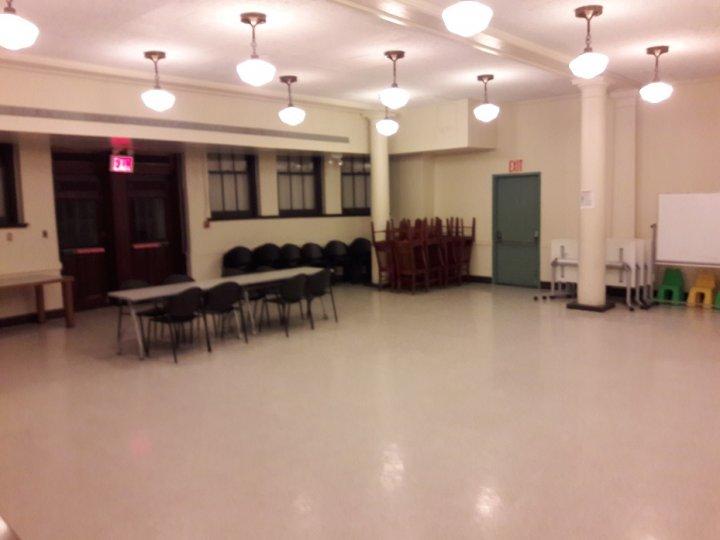 Dekalb Branch Auditorium
