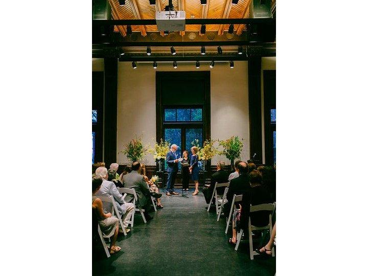 CBH Great Hall Ceremony
