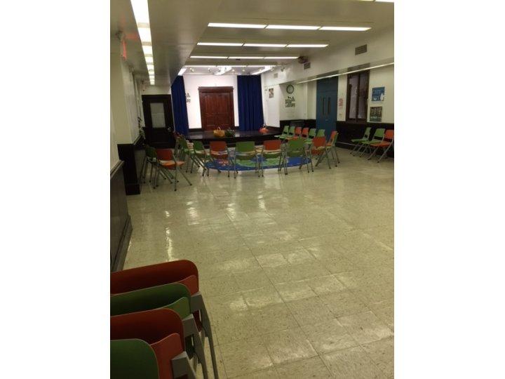 Park Slope Branch Auditorium