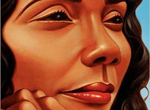 The Art of Kadir Nelson, BPL Exhibition