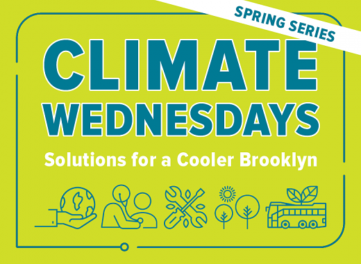 Climate Wednesdays: Transportation