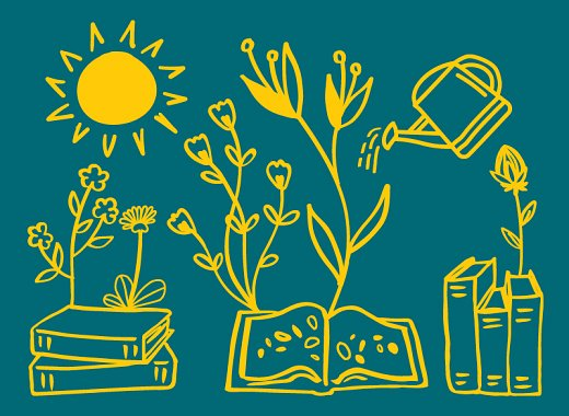 Where Does Your Library Garden Grow?