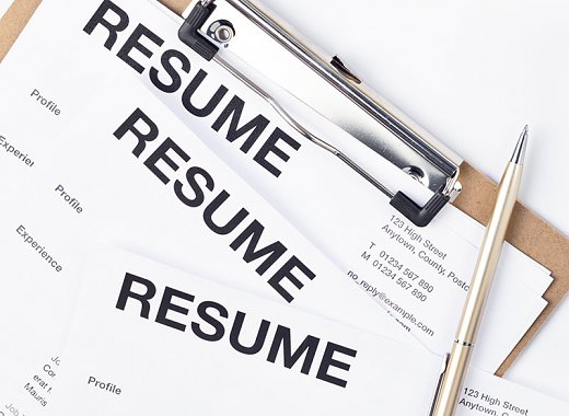 Resume & Career Help (Cypress Hills Library)