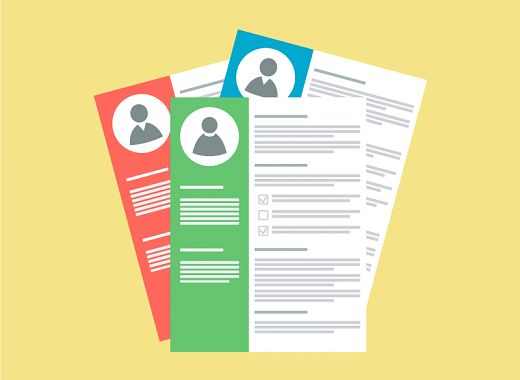 Job Search: Upgrading Your Resume