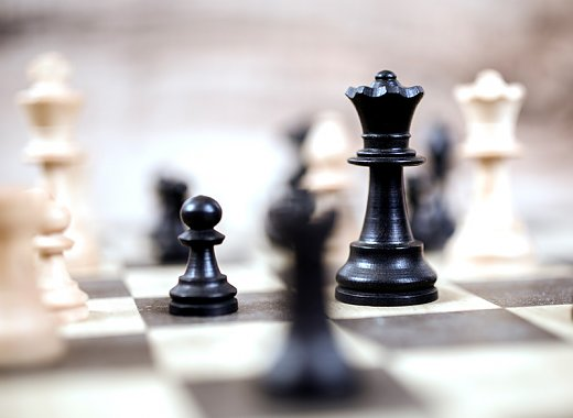 Summer Chess Tournament Series