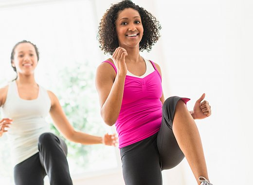 Shape Up: Cardio Sculpt