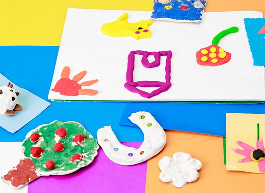 Story & Craft for Preschoolers
