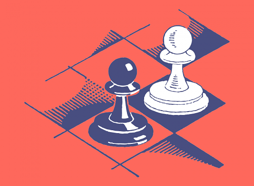 Teen Chess Basics Workshop