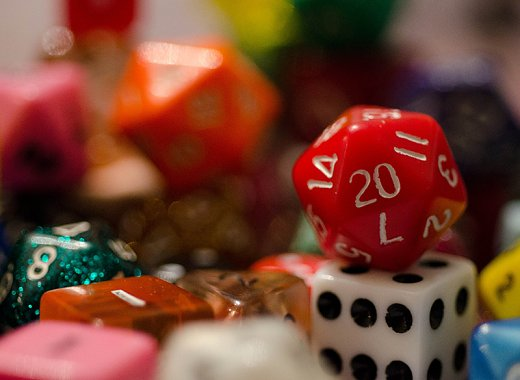 Game On! Tabletop Gaming for Kids & Tweens