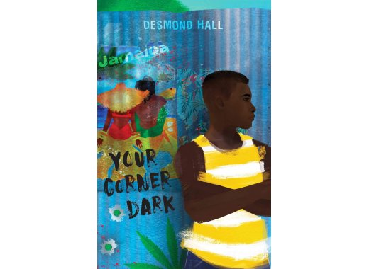 Author Reading and Activity: Your Corner Dark
