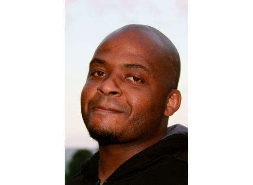Kiese Laymon discusses Heavy: An American Memoir, with Morgan Jerkins