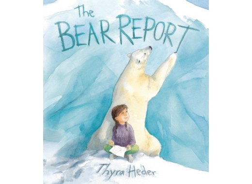 The Bear Report and Arctic Drawing