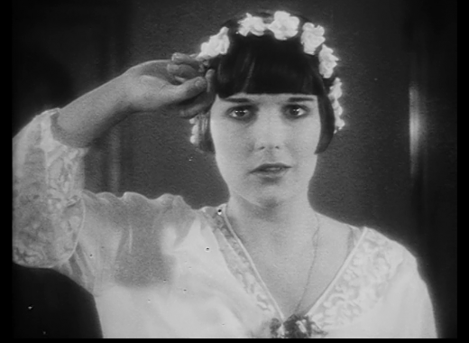 Silent Movie Matinee: LOUISE BROOKS: SOULS LOST AND FOUND