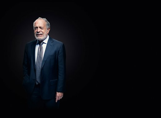 Robert Reich discusses Saving Capitalism: For the Many Not the Few