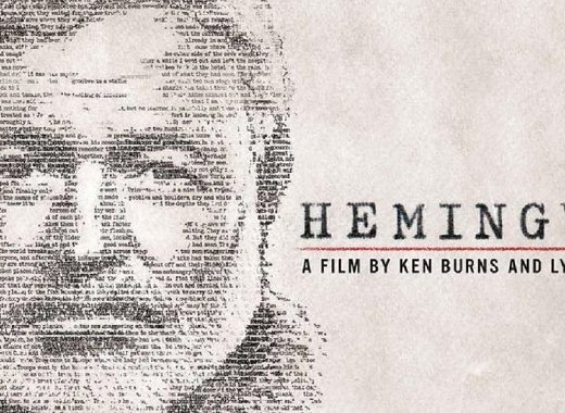 Hemingway, 3: The Blank Page (1944 - 61) followed by talkback: Mary Karr, Rose Styron & others
