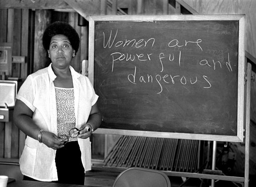 A Litany For Survival: Life & Work of Audre Lorde, Browne, Holiday, Johnson