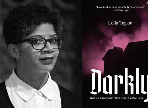 Brooklyn Book Festival Bookend: Leila Taylor discusses Darkly